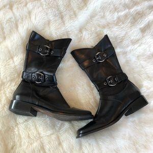 Donald J Pliner Bélica Boots 7.5